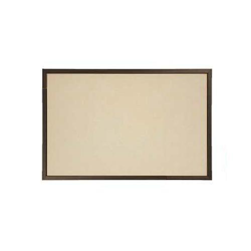 掲示板 ポスター 広告 オフィス 案内板 掲示板 黒板 掲示物 学校 施設 カフェ メニュー カフェボード パネル メニューボード ピンタイプ 木製 KURO-1224