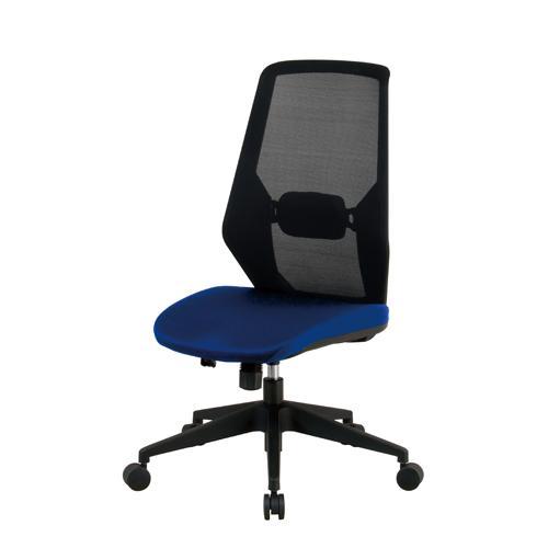 【 【 法人 送料無料 】 オフィスチェア 送料無料 メッシュチェア デスクチェア 肘なしチェア ハイバックチェア 事務所 オフィス 会社 会議室 チェア CK01