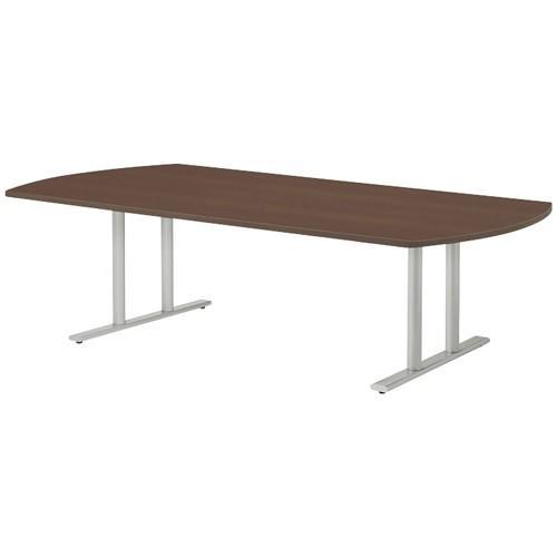 ★新品★ 会議テーブル ミーティング用 オフィス用 NBG-2412B NBG-2412B