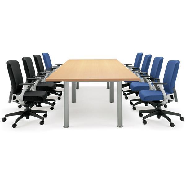 会議テーブル NEB-3612 シンプル シンプル エグゼクティブ