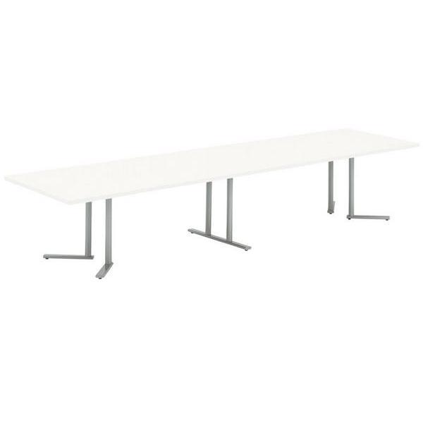 ★新品★ 会議テーブル NRB-3612K 発表会 研究室 学校 学校 激安
