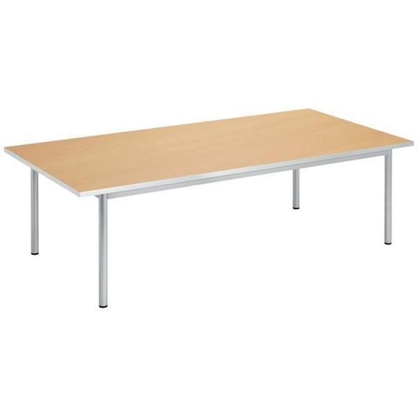 会議テーブル WP-2412K 店舗用 シャープ シャープ 売れ筋
