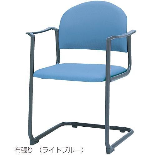 ミーティングチェア 会議椅子 チェアー いす MC-812 MC-812