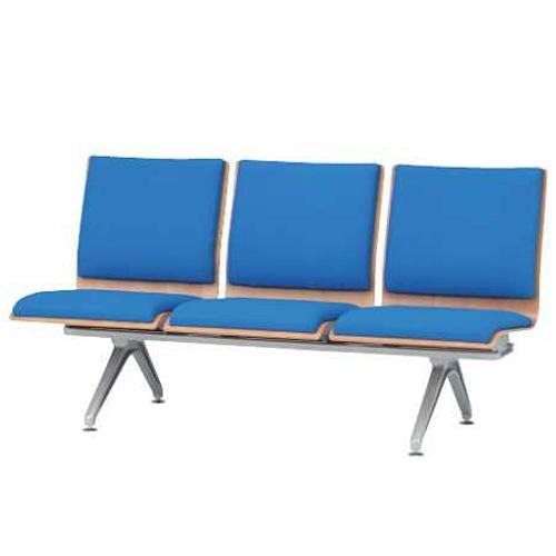 ロビーチェア 3人掛け 3人用 ロビーチェア 椅子 椅子 長椅子 ベンチ ベンチシート 待合室 待合スペース 病院 薬局 施設 休憩スペース チェア エントランス LM-3