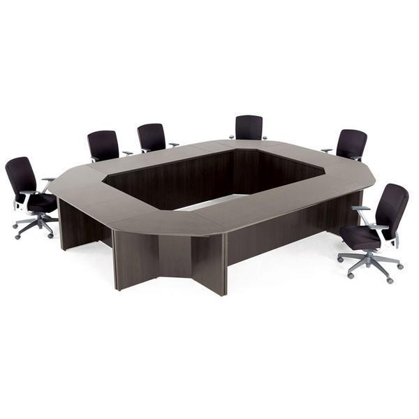 ミーティングスペースセット 会議テーブル 会議テーブル YFM-PLAN1