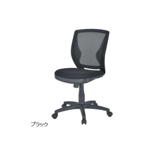 オフィスチェア メッシュチェア 肘なし キャスター付きチェア デスクチェア ミーティングチェア オフィス家具 チェア CHM-619 CHM-619