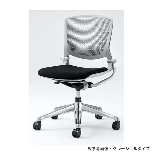 グラータ ミーティングチェア オカムラ オカムラ 送料無料 5本脚 キャスター付きチェア デスクチェア パソコンチェア オフィスチェア オフィス家具 8142LR-F