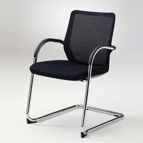 ミーティングチェア オカムラ 送料無料 デスクチェア デスクチェア カンチレバータイプ 会議チェア カンチ脚 会議用椅子 OAチェア オフィスインテリア 事務所 8148DZ-FPC1