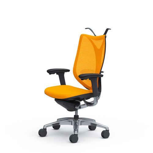 サブリナ チェア オカムラ オフィスチェア 岡村製作所 ワークチェア 事務椅子 メッシュチェア アーム付きチェア PCチェア キャスター付き C884BX 送料無料