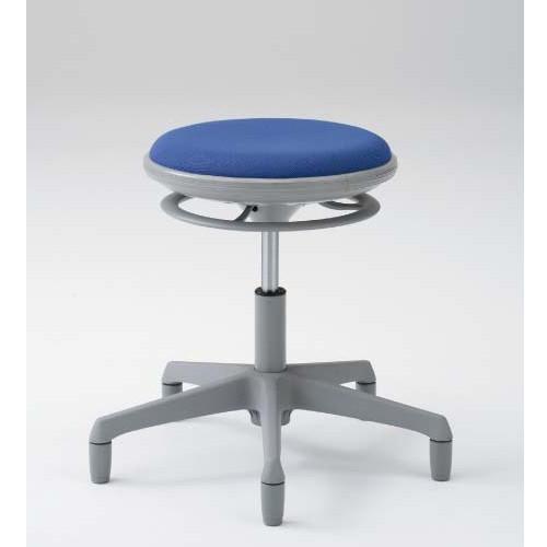 スツール オカムラ 送料無料 丸椅子 背なしチェア 背なしチェア 背なしチェア 作業チェア 固定脚 オフィス用 オフィス家具 オフィスチェア 業務用 医療機関 L892RF-FM 4ea