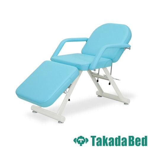 マッサージベッド 3年保証付き 日本製 抗菌 防汚 診察台 リクライニングチェア リクライニングベッド エステ ベッド TB-387