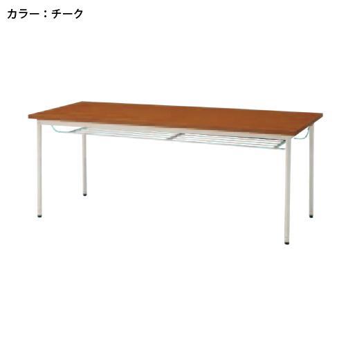 ミーティングテーブル ワークテーブル 机 TD-T1860TM TD-T1860TM