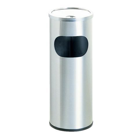 スモーキングスタンド 灰皿 喫煙所 ゴミ箱 ごみ箱 DS-1 DS-1
