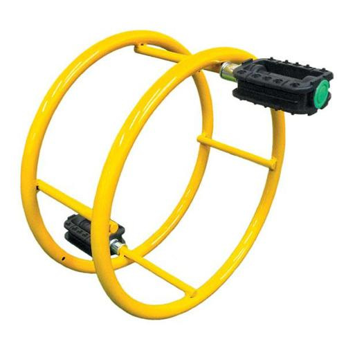ローリングペダル 一輪車 練習 乗用玩具 S-9380-81|lookit