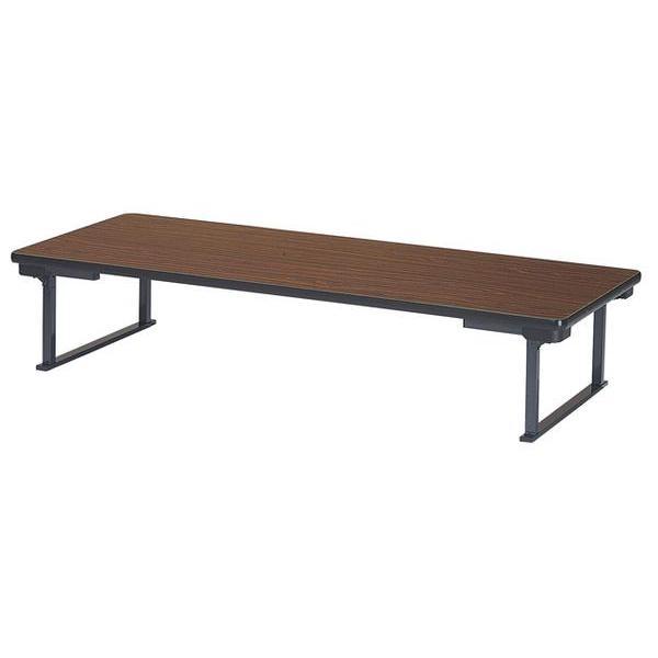 折り畳み座卓 UP-1860 日本製 人気 売れ筋 つくえ