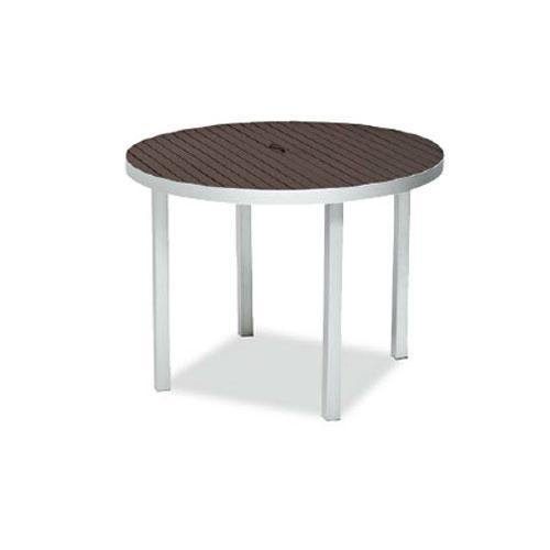 ガーデンテーブル ガーデンテーブル 直径1000mm 丸型 MZ-593-000-4