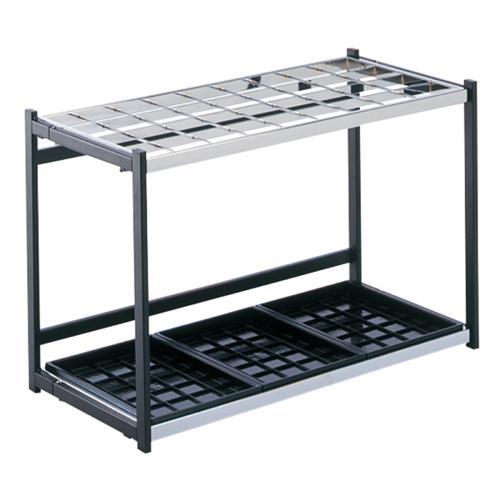 傘立 UB-280-236-0 来客用 折畳式 折畳式 折畳式 業務用 店舗用 74e