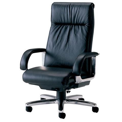 ★soldout★エグゼクティブチェア 本革 椅子 役員用 役員用 高級 STIN-H8K