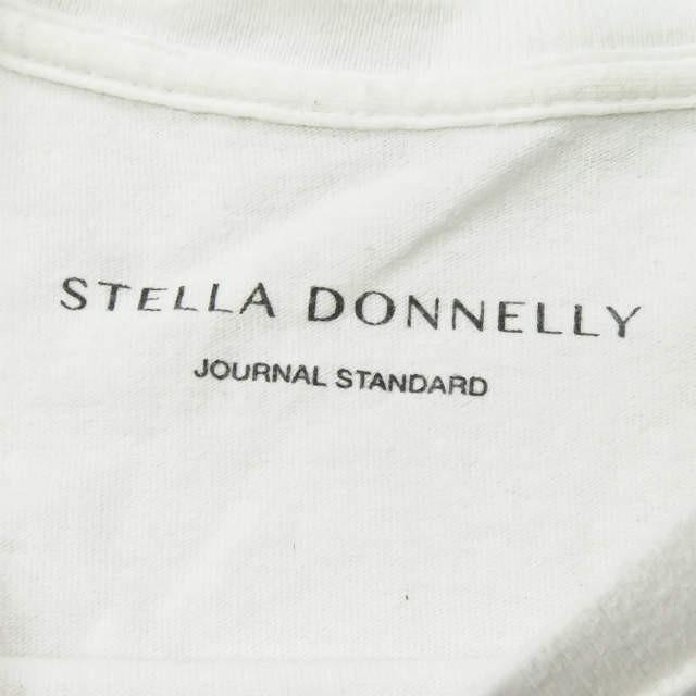 ステラ ドネリー t シャツ