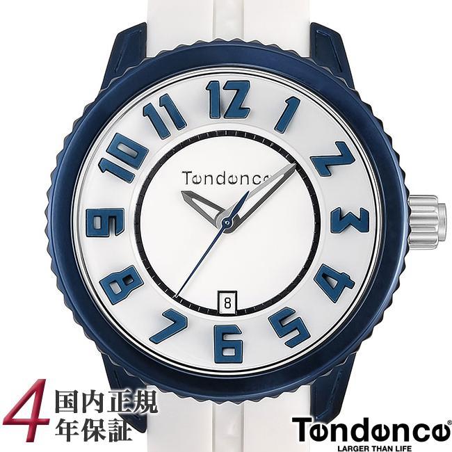 オープニング 大放出セール テンデンス 腕時計 アルテックガリバー ミディアム 41mm メンズ TY932001 レディース ミディアム ブルー テンデンス/ホワイト Tendence TY932001, キリムファイン キリム_トルコ雑貨:5310d39e --- sonpurmela.online