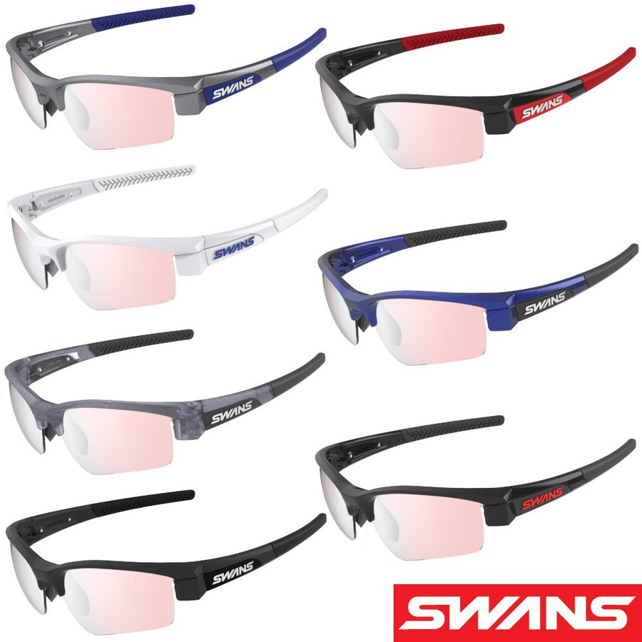サングラス ミラーレンズ シルバーミラー×ライトピンク メンズ レディース ドライブ 釣り ゴルフ スポーツ LION SIN フレーム+L-LI S