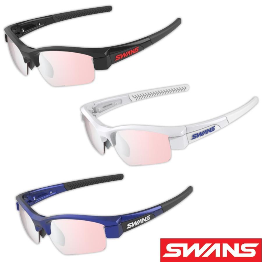 サングラス ミラーレンズ シルバーミラー×ライトピンク メンズ レディース ドライブ 釣り ゴルフ スポーツ LION SIN Compact フレー