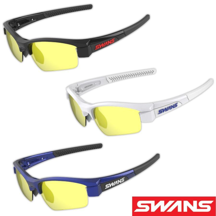 サングラス ミラーレンズ イエローミラー×スモーク ドライブ ゴルフ スポーツ メンズ レディース LION SIN Compact フレーム+L-L