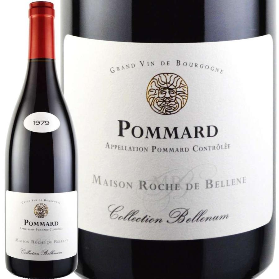1979年 ワイン メゾン・ロッシュ・ド・ベレーヌ・コレクション・ベレナム / ポマール 750ml