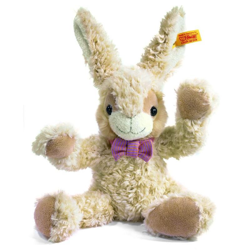 シュタイフ ウサギのマニー 28cm EAN282201