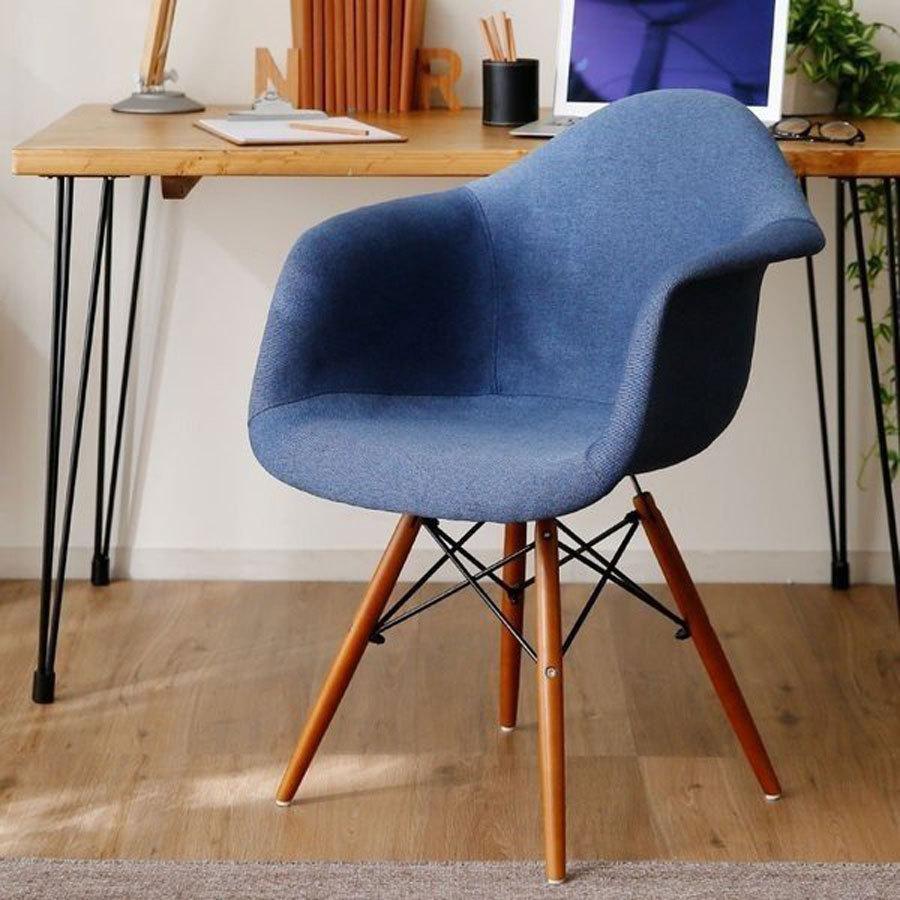 チェア おしゃれ 北欧風 モダン 椅子 ダイニング かわいい 早割クーポン デザイン ジェネリック 木脚 ロウヤ ジェネリック家具 LOWYA 百貨店 オフィス アームシェルDAW