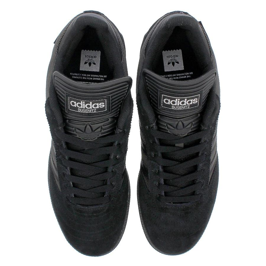 Dime revelación estético  CORE BLACK/ adidas BUSENITZ CORE BLACK db3125 アディダス ...