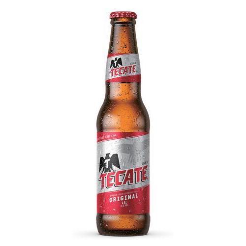 テカテ 瓶355ml メキシコ ビール  lr-t