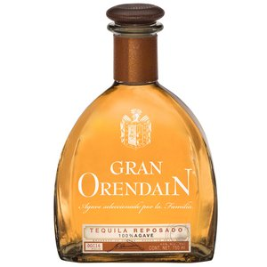 メキシコ テキーラ グランオレンダイン  レポサード GRAN ORENDAIN REPOZAD lr-t