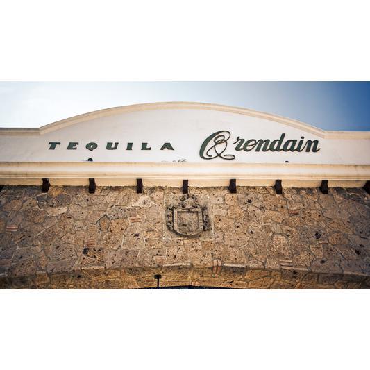 メキシコ テキーラ グランオレンダイン  レポサード GRAN ORENDAIN REPOZAD lr-t 02