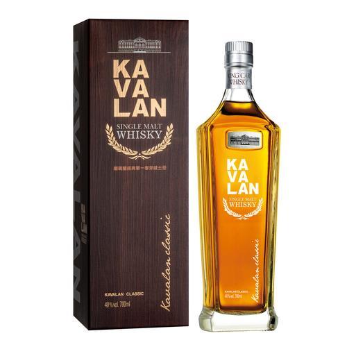 台湾ウィスキー カバラン クラシック シングルモルト |lr-t