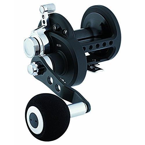 Daiwa Saltist Lever Drag Single Speed Conventional Reel - STTLD30H【並行輸入品】