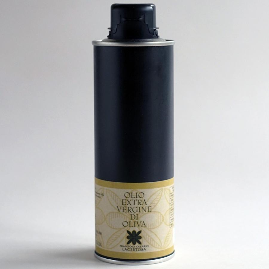 エキストラバージン・オリーブオイル「ラチェルトーザ」250ml|lucania-arti