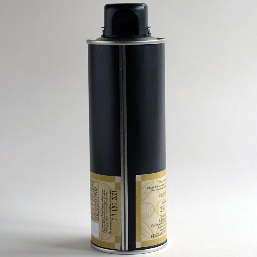 エキストラバージン・オリーブオイル「ラチェルトーザ」250ml|lucania-arti|04