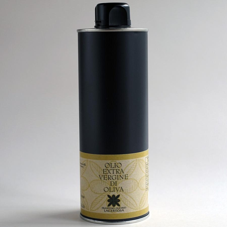 エキストラバージン・オリーブオイル「ラチェルトーザ」500ml|lucania-arti