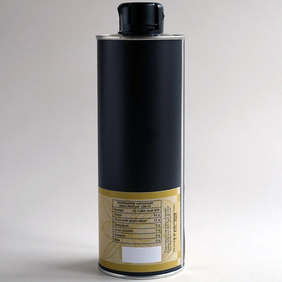 エキストラバージン・オリーブオイル「ラチェルトーザ」500ml|lucania-arti|02