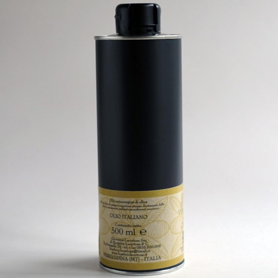 エキストラバージン・オリーブオイル「ラチェルトーザ」500ml|lucania-arti|03