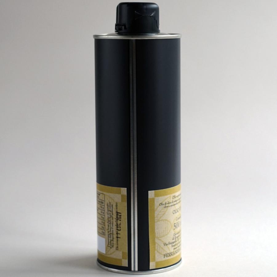 エキストラバージン・オリーブオイル「ラチェルトーザ」500ml|lucania-arti|04