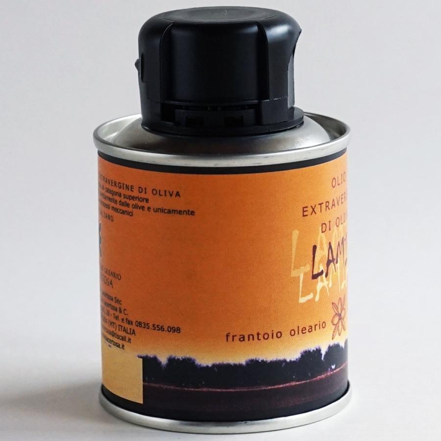 エキストラバージン・オリーブオイル「ラーミア」100ml|lucania-arti|02
