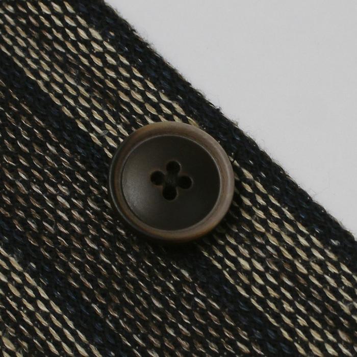 チルコロ 1901 / CIRCOLO 1901 / ジャケット / リネン × コットン ストライプ柄 / 310661 / 返品・交換可能 luccicare 11