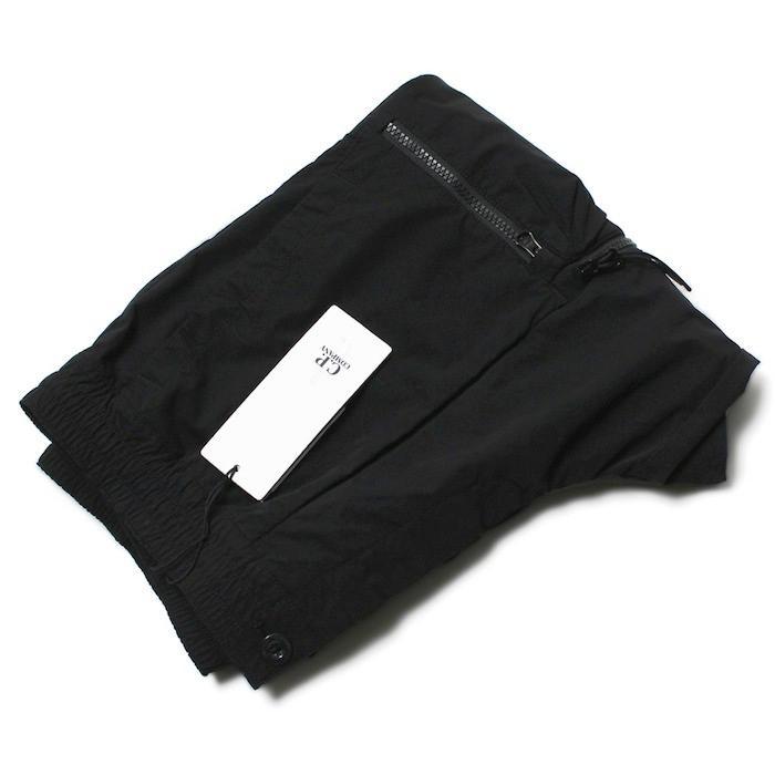 シーピーカンパニー / C.P.COMPANY / カーゴ パンツ / ガーメントダイ / ストレッチ ナイロン / レンズ ポケット / 10CMPA035A / 返品・交換可能 luccicare