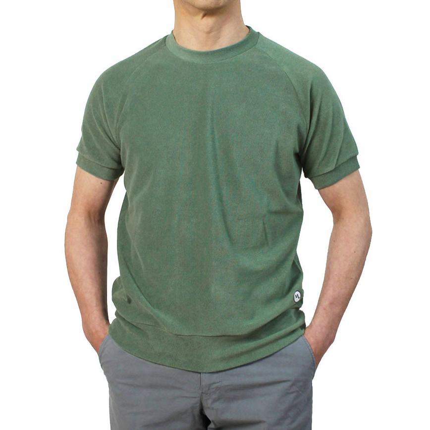 ドッピア アー / DOPPIA A / ニット Tシャツ / コットン パイル / MM4437 / 返品・交換可能 luccicare 13