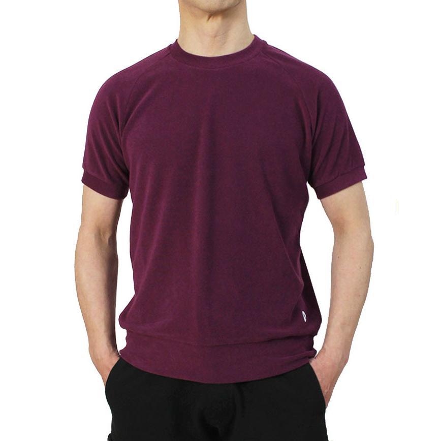 ドッピア アー / DOPPIA A / ニット Tシャツ / コットン パイル / MM4437 / 返品・交換可能 luccicare 14