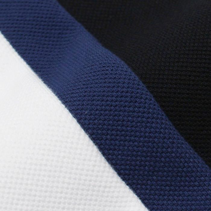 クルチアーニ / Cruciani / ポロシャツ / コットン 鹿の子 半袖 / JU1371 / 返品・交換可能 luccicare 10