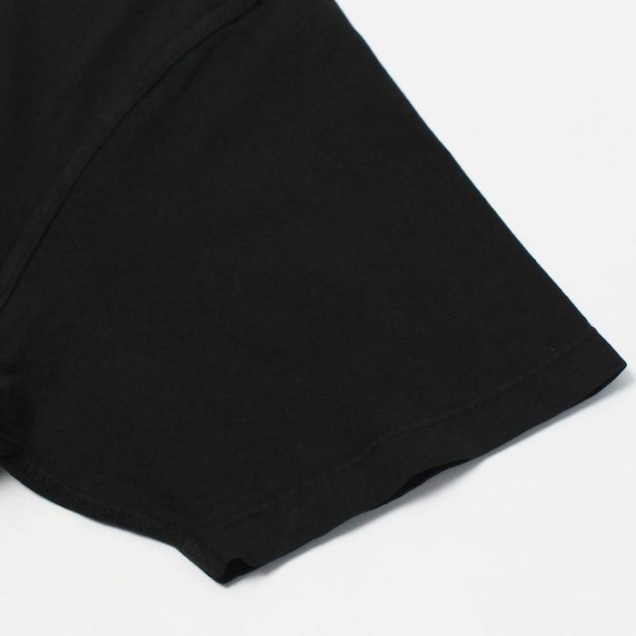 シーピーカンパニー / C.P.COMPANY / クルーネック ロゴ Tシャツ / コットン / 10CMTS294A / 返品・交換可能|luccicare|07