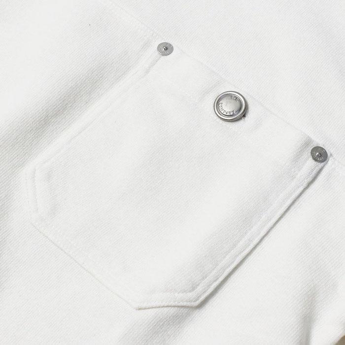 シーピーカンパニー / C.P.COMPANY / クルーネック ロングスリーブ Tシャツ / コットン スウェット / 10CMSS228A / 返品・交換可能|luccicare|08